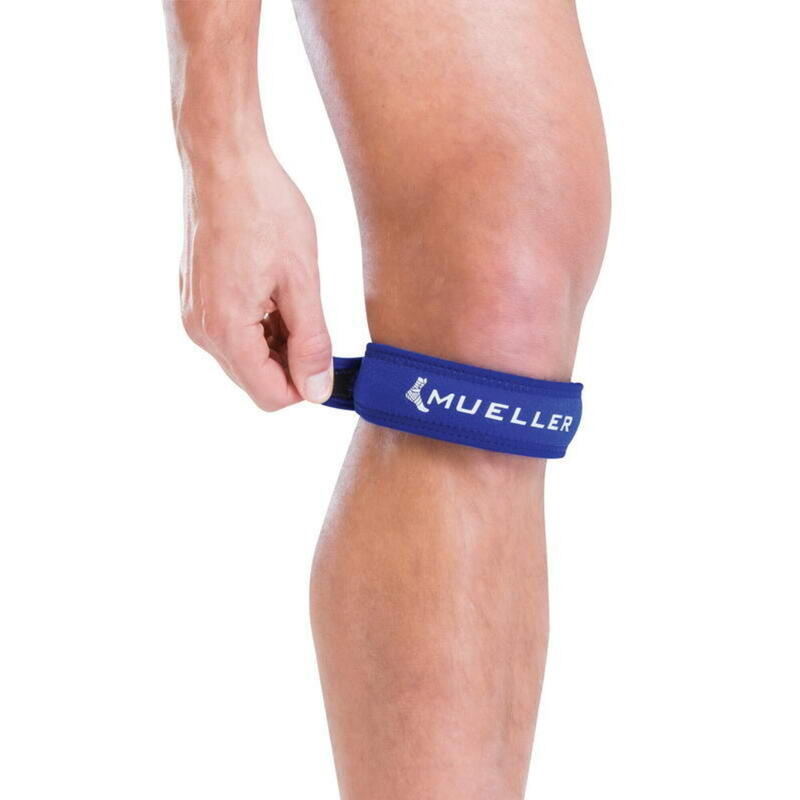 Jumper Knee Strap - Royal Blue