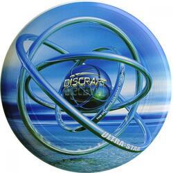 FRISBEE DISCRAFT ULTRA-STAR SUPERCOLOR ORB 175 GRAM