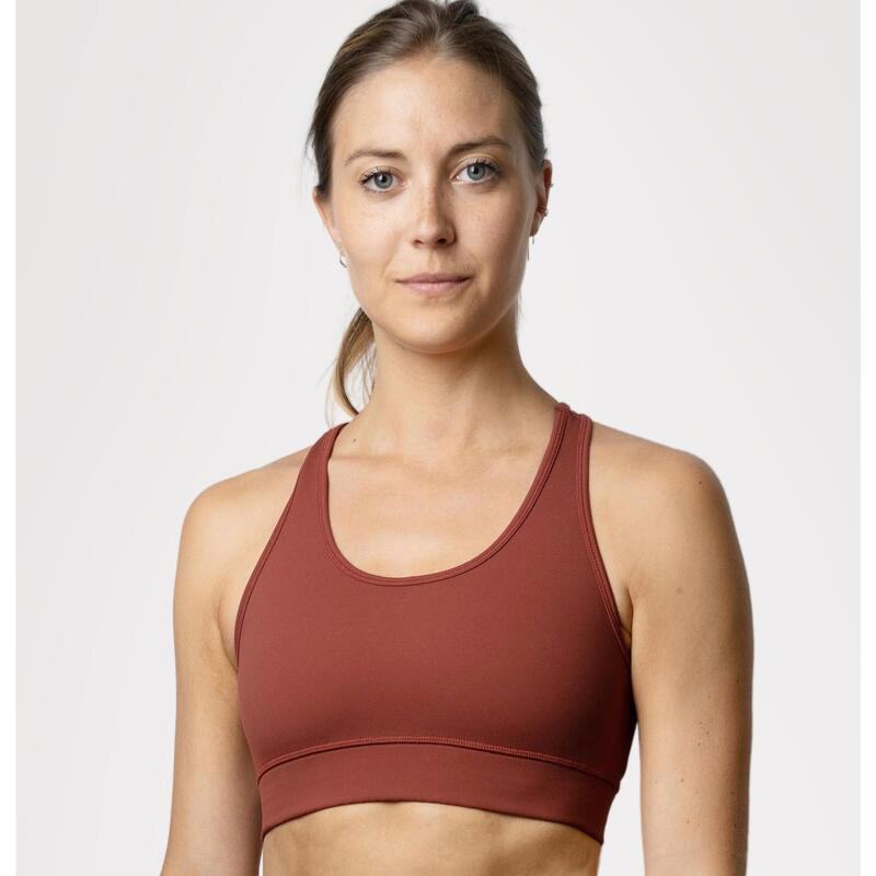 Brassière Fitness Femme Essentielle