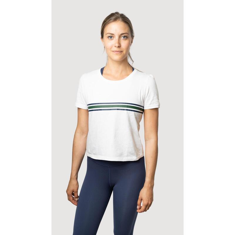 Tee-shirt Femme L'Allié