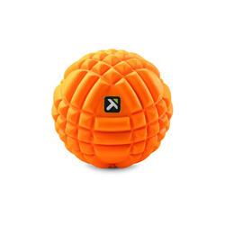 The Grid Ball - Orange