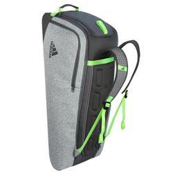 360°B7 9 Racket Bag Grey /White