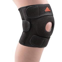 wucht P3 Knee Support Black