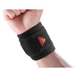wucht P3 Wrist Wrap Black