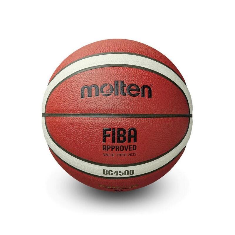Molten BG4500 Composite Leather Basketball