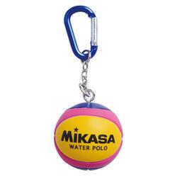 Mikasa Water Polo Keychain