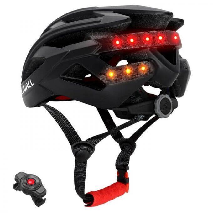 LIVALL BH60SE Bluetooth Enabled Smart Cycle Helmet - 55-61cm
