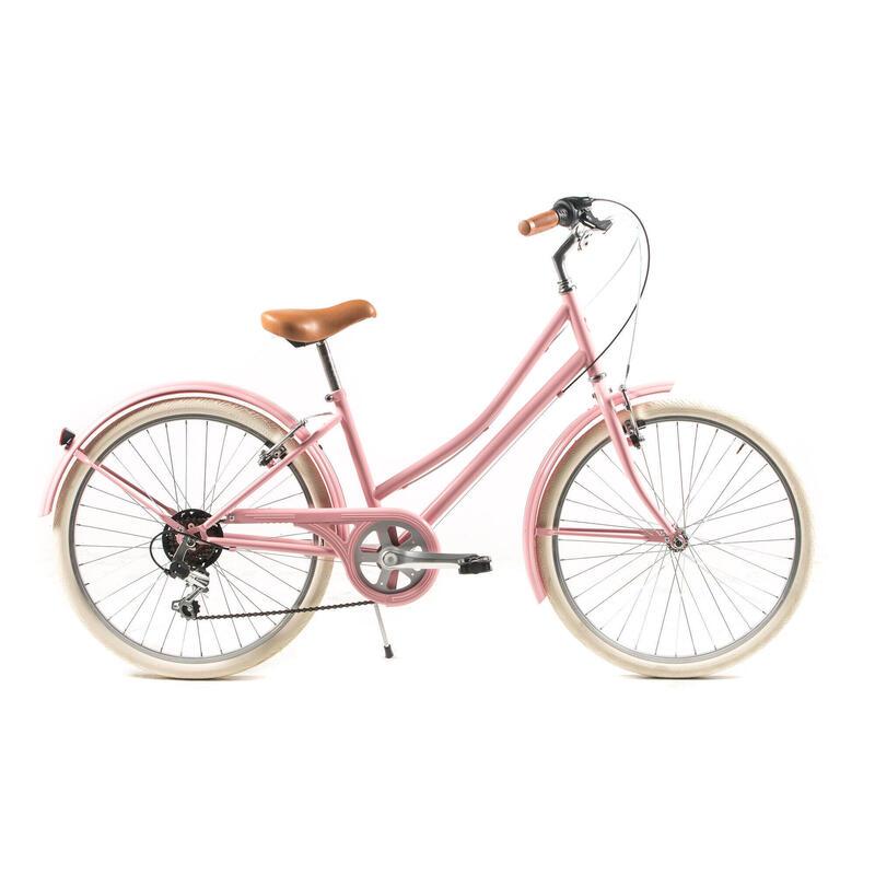 Capri Carolina Rose vélo de ville