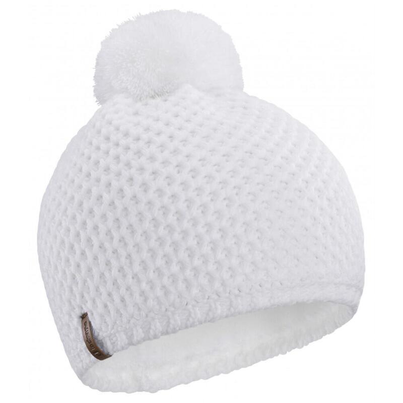 Bonnet Uni blanc