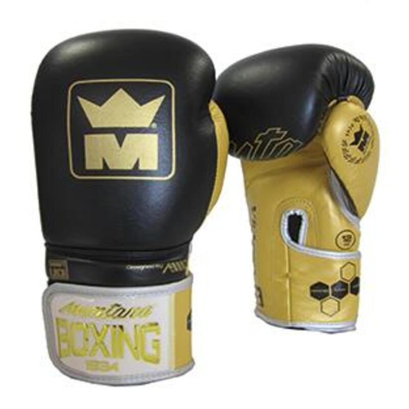 Gants de boxe Victory