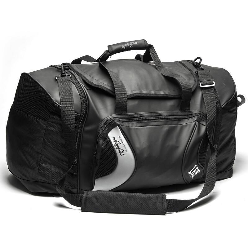 Sac de sport Black edition bag