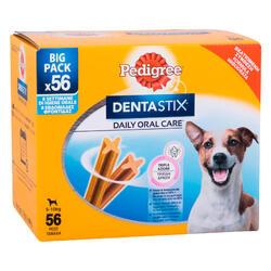 Dentastix Small per l'igiene orale del cane - Confezione da 56 Stick