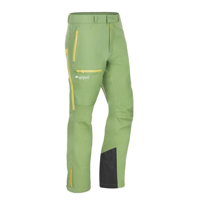 Pantalon homme Montagne SUPA2