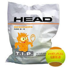 TIP Oranges, 72-ball-polybag
