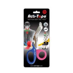 Acti-Tape Scissors (Coloured Handle)
