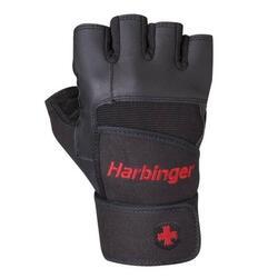 Pro WristWrap Men Glove