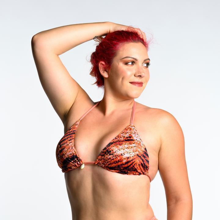 Haut de Bikini réversible MOANA