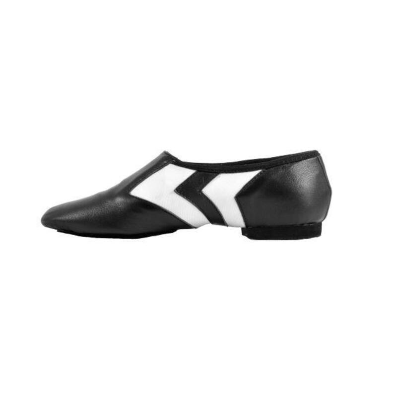 GALIANO - Zapato de baile de jazz de cuero