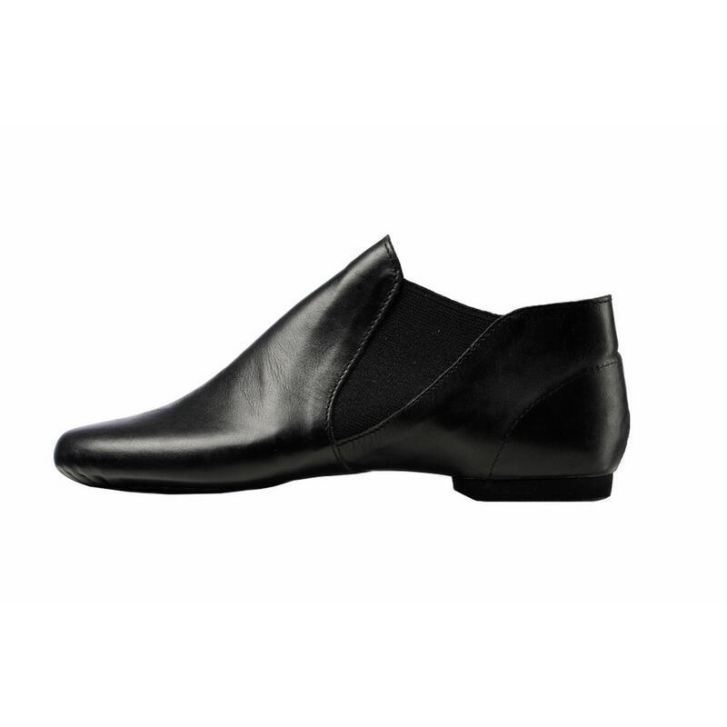 GIPSY - Zapato de baile de jazz de piel de vaca