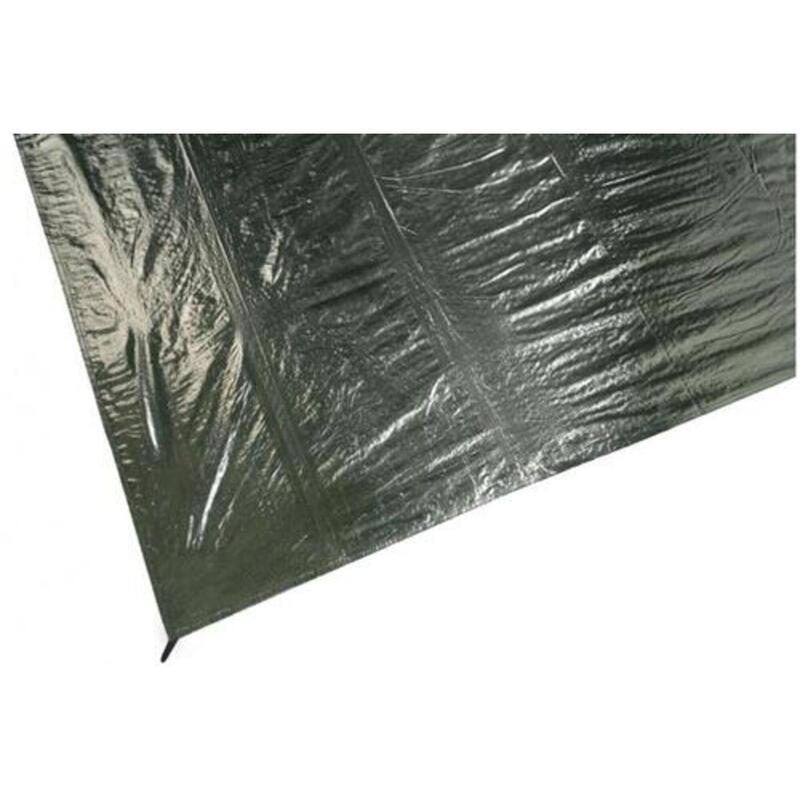 Vango Black Groundsheet Protector - GP108 - Longleat II 800XL