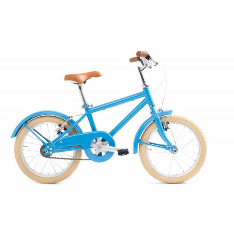Capri Eliott Bleu Vélo de ville pour enfants