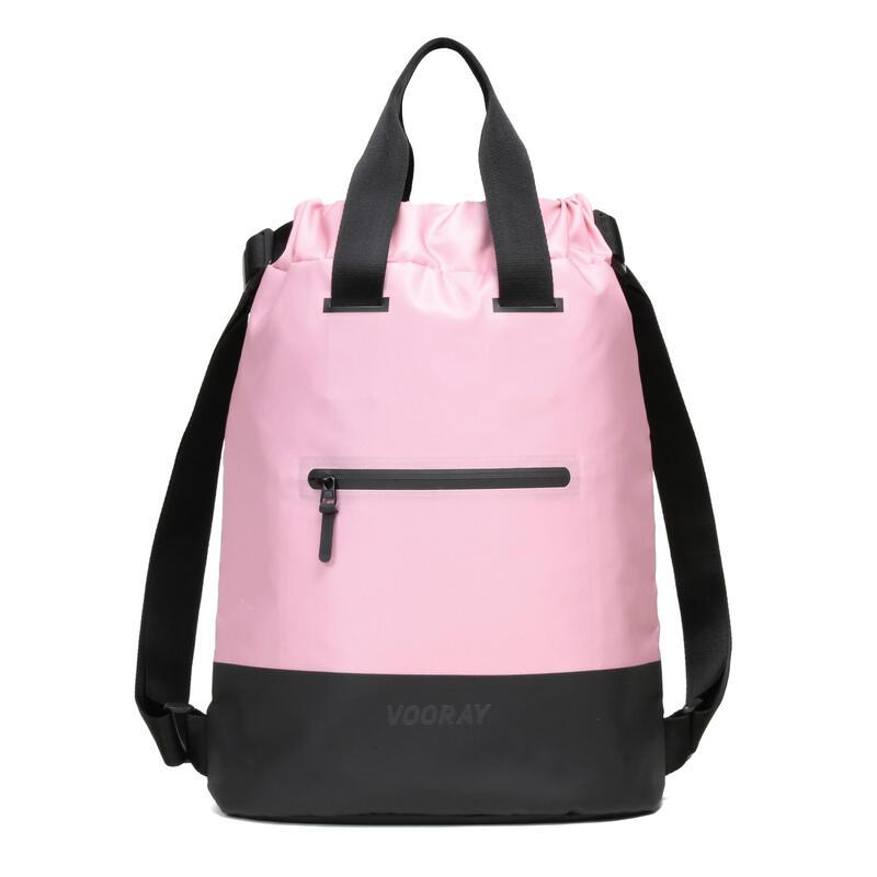 Flex Cinch - Sac à dos 23L à cordon coulissant  (Pink Blush)