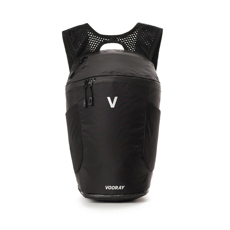 Pulse Active Backpack - 15L Rugzak/Sporttas (Zwart)
