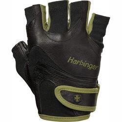 FlexFit Men Gloves, Green