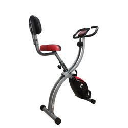 F-BIKE CURVED Foldable Exercise Bike