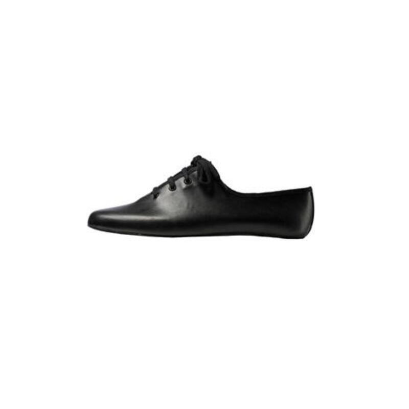 GRACE - Zapato de baile de jazz de piel suave
