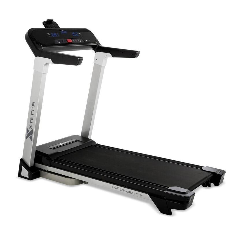 Xterra Fitness TR2.0 Foldable Treadmill - Loopband