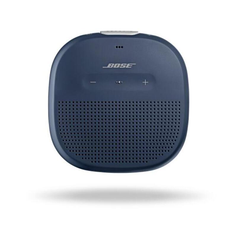 SoundLink Micro 藍牙揚聲器_IPX7