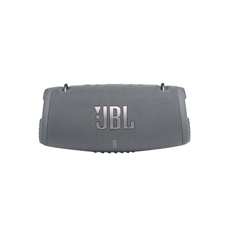 JBL Xtreme 3 便攜式防水藍牙喇叭 - 灰色