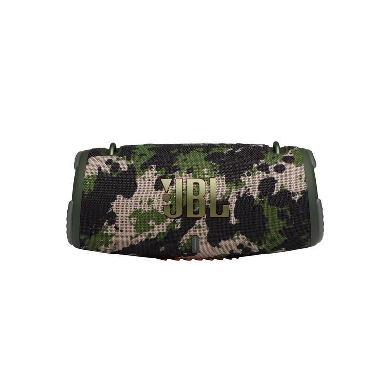 JBL Xtreme 3 Portable waterproof speaker - Squad