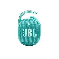 JBL Clip 4 Ultra-portable Waterproof Speaker - Teal