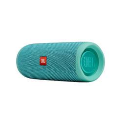 JBL Flip 5 Portable Waterproof Speaker - Teal