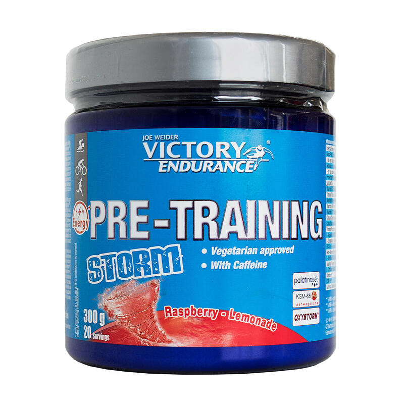 Victory Endurance Pre-Training Storm 300g