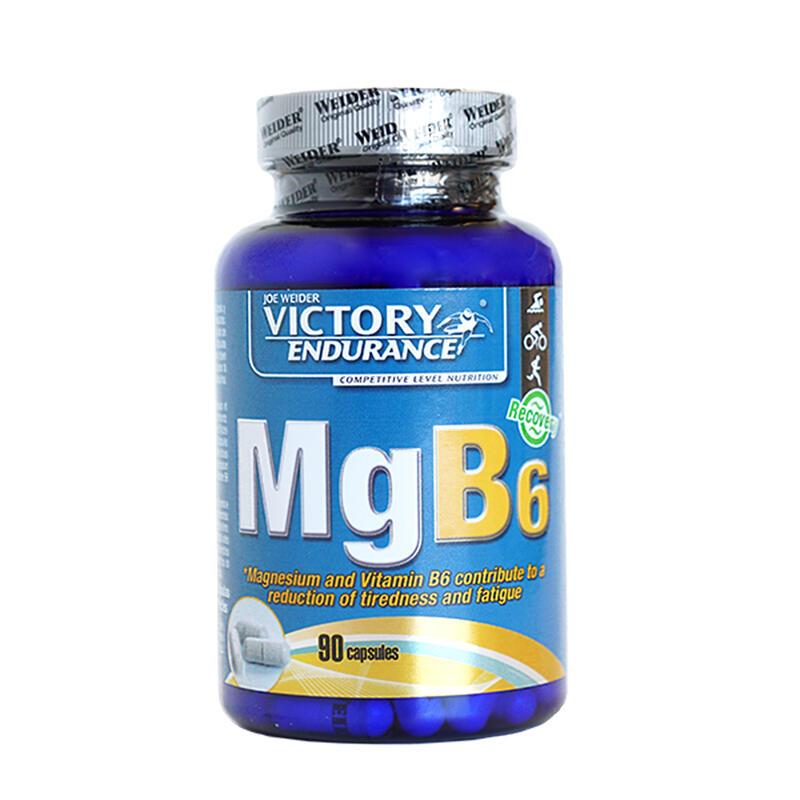 Victory Endurance MGB6 90 caps