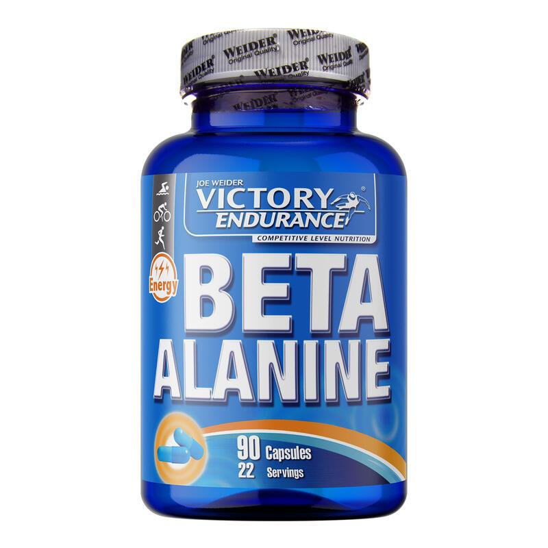 Victory Endurance Beta Alanine 90 Caps