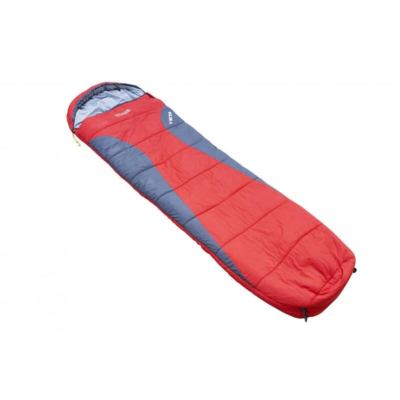 Regatta 3 Season Hilo 300 Single Mummy Sleeping Bag - Pepper