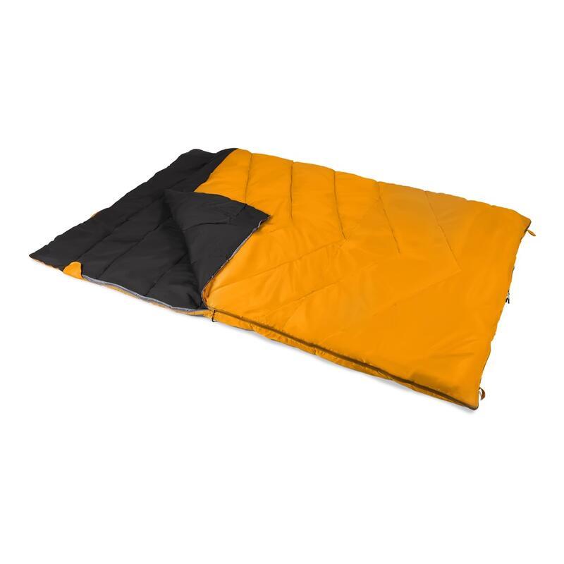 Kampa Garda 4 Double Sleeping Bag