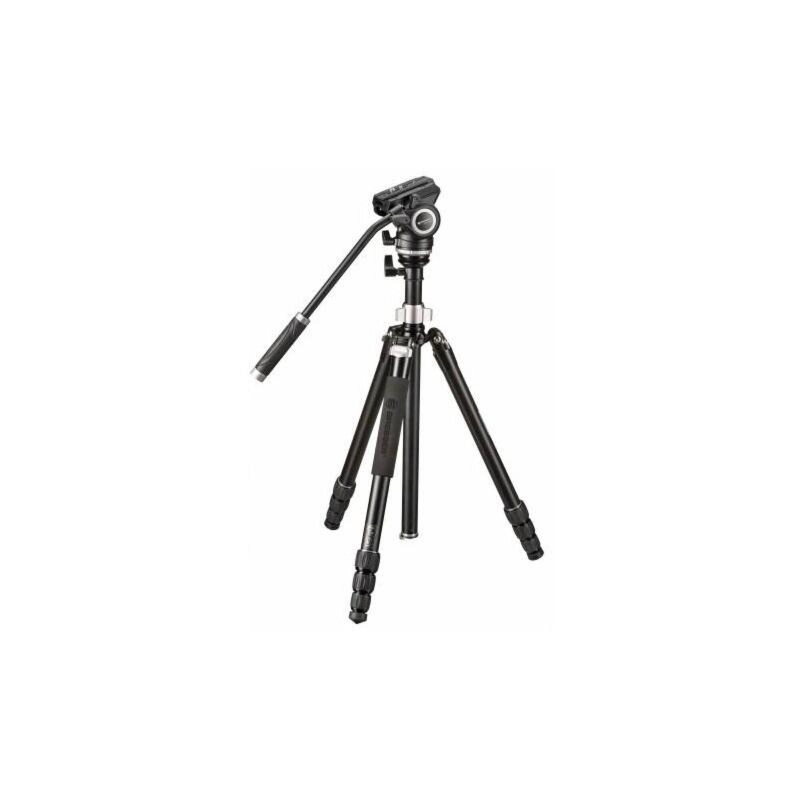 Trípode BX-5 Pro para Fotografia, video, prismaticos y Telescopios terrestres