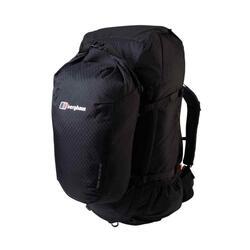 Backpack Travel Mule 60+20 Rucsac Au Blk/Blk