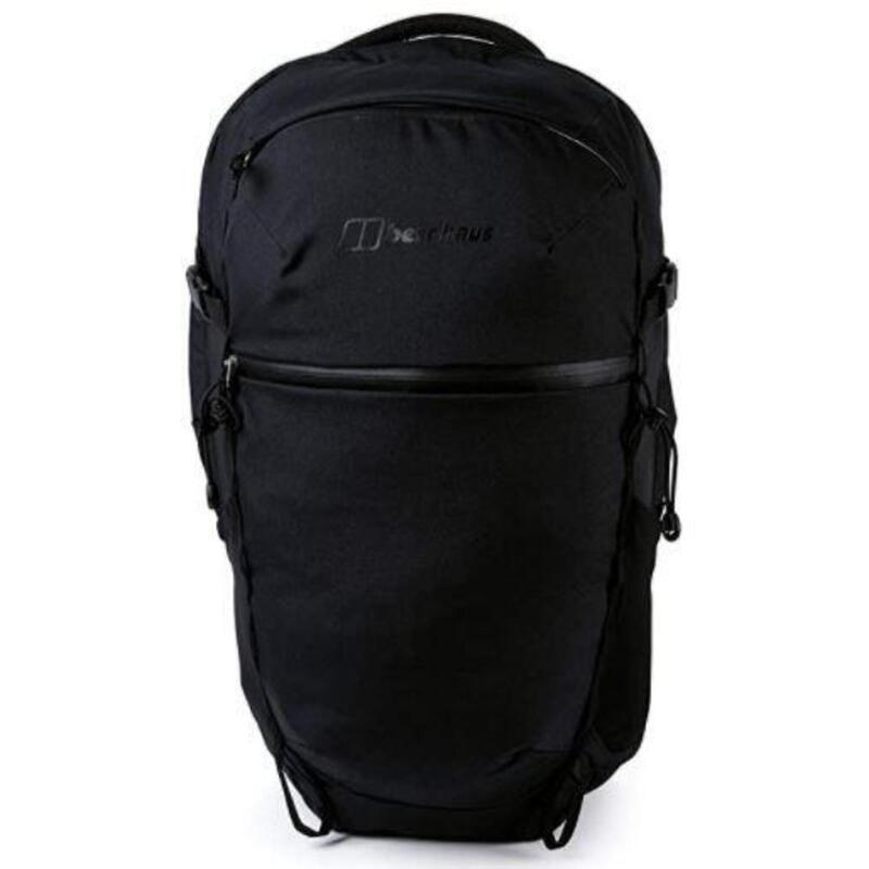 Daypack Exurbian 30 Rucsac Au Blk/Blk