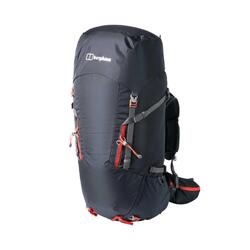 Backpack Panamax 70 Rucsac Am Dkgry/Red One Size