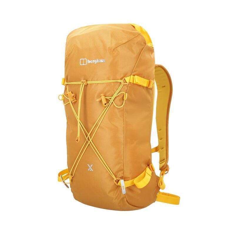 Daypack Alpine 30 Rucsac Am Dkyel/Yel One Size