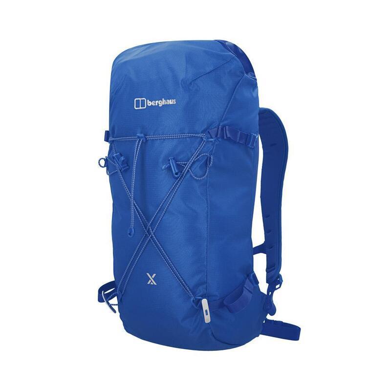 英國背囊Alpine 30 Rucsac Am Blu/Blu One Size