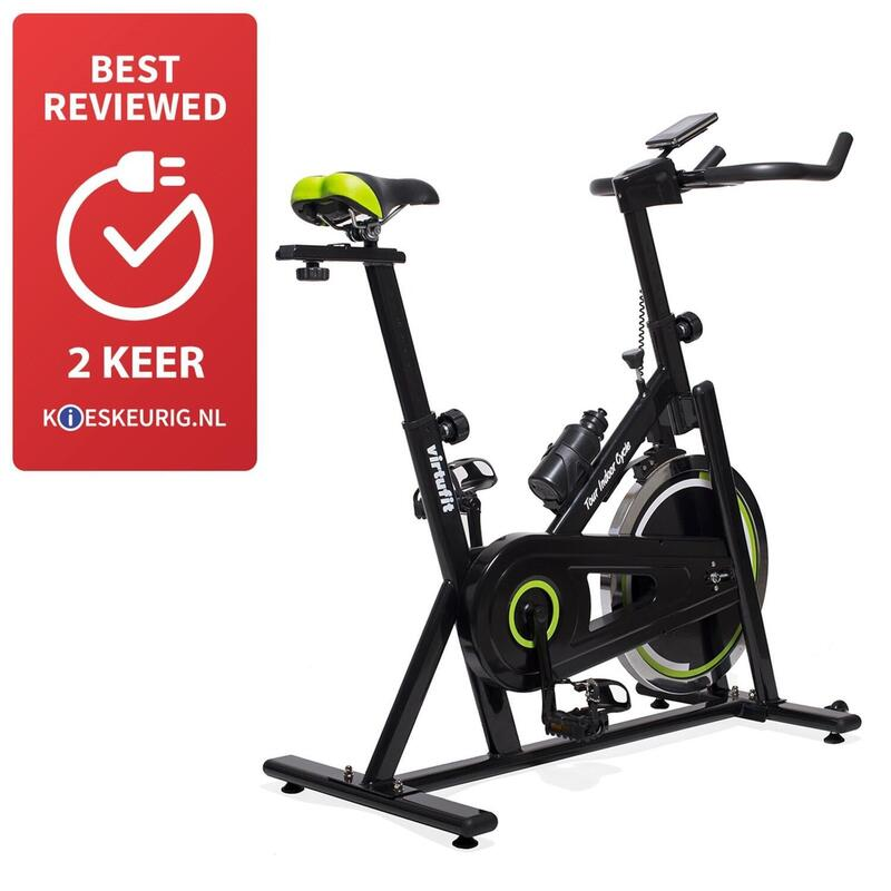 VirtuFit Tour Indoor Cycle Spinningfiets