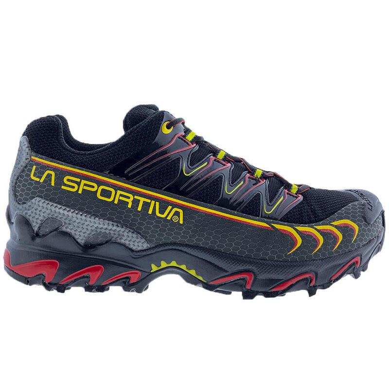 Zapatillas de Senderismo y Trekking para Hombre La Sportiva Ultra Raptor Gtx