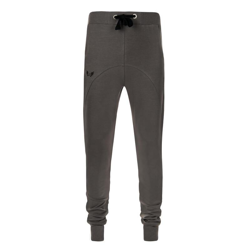 Pantalon de yoga Arjuna - Pantalon de yoga confortable  - Volcanic Glass